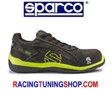 Scarpe antinfortunistiche da lavoro SPARCO Sport EVO  S1 Metal Free