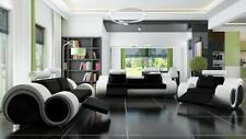Moderne Sofas aus Leder mit bis zu 3 Sitzplätzen