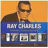 Ray Charles - Original Album Series (2010)