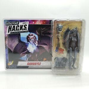 Boss Fight Studios 1:18 Vitruvian H.A.C.K.S Fantasy Gargoyle Action Figure