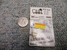 Cary HO detail parts Relief valve cylinder top RV-264  K54