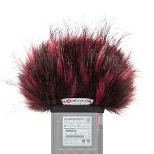 Gutmann Mikrofon Windschutz für Tascam DR-100MKIII MK3 Sondermodell PHOENIX