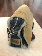 D&G Dolce&Gabbana Tasche Umhängetasche Schultertasche Bag Collection 20012, Rare