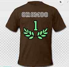 T-shirt OROMO