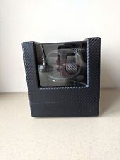 Carbon Fiber Single Watch Winder