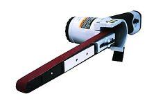 "Astro Pneumatic 3037 Air Belt Sander 1/2"" Wide Belt"