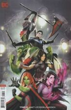 Titans #23 Sejic Variant Stock Image NM Combine Shipping