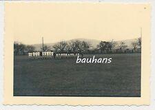 Foto Gelnhausen Kaserne-Fußballmannschaft-Tag der Wehrmacht (p55)