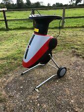 More details for atika gartenhacksler type ah 301/2000 garden chopper shredder good working order