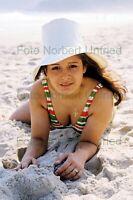 Marianne Rosenberg Schlager Musik 20 x 30 cm Foto nicht signiert (Nr 2-18