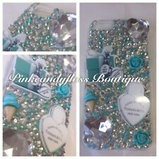 Tiffany And Co Blinged Custom Phone Case iPhone 6/6s