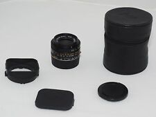 Leica Elmarit-M 28mm f2.8 ASPH wide lens. Hood,  Leica M7, M9 and M240. Sony a7R