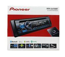 PIONEER DEH-S4250BT CD USB AUX BLUETOOTH SPOTIFY 200W AMPLIFIER CAR STEREO NEW