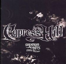 CYPRESS HILL - GREATEST HITS FROM THE BONG [EDITED] (NEW CD)
