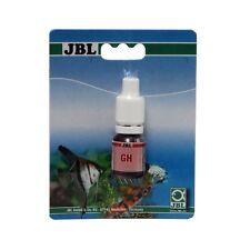 JBL GH test réactif (Recharge) - de dureté totale - eau douce - Leitungswasser