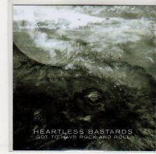 (ER116) Heartless B**tards, Got To Have Rock & Roll - 2013 DJ CD
