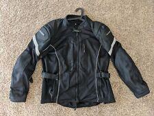 Tourmaster Sonora 3/4 Air Motorcycle Jacket