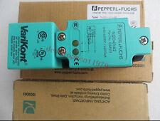 NJ20+U1+A2 Pepperl+Fuchs Proximity switch NEW