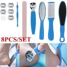 Manicure Foot Care Dead Hard Skin Callus Remover Scraper Pedicure RaspTool Kits
