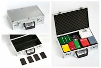 Briefcase for Magic the Gathering, Pokemon, Yugioh, MTG Cube, TCG Storage Case