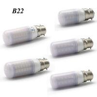 LED Light Bulb B22 E14 E27 G9 GU10 5W 7W 9W 12W 15W Warm Cool White AC220-240V