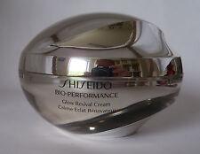 SPECIAL EDITION SHISEIDO BIO-PERFORMANCE GLOW REVIVAL CREAM  75 ML NEU UND OVP