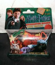Harry Potter Creatures Silly Bandz bands see pics, free 1st class ship w track