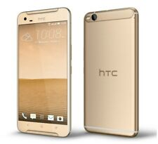 """New HTC One X9 White/ Gold 32GB 4G GPS 5.5"""" Android 6 13MP Unlocked Smartphone"""