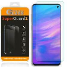 SuperGuardZ Tempered Glass Screen Protector Guard Shield For Samsung Galaxy S10e