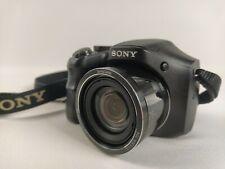 Fotocamera Sony DSC-H200 Sensore Super HAD CCD, 20 Mp, zoom ottico 26x