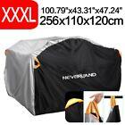 3XL Waterproof ATV Cover All Weather Rain Snow Dustproof UV Protection Universal