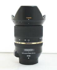 Tamron SP A007 24-70mm F/2.8 Di VC USD Lens For Nikon