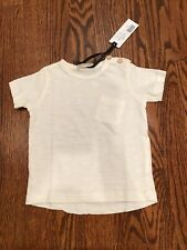 1+ In The Family Tee Shirt 9m Nwt