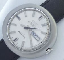 Vintage Camy Geneva Piccadilly automatic Men's vintage watch.
