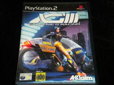 Videojuegos de carreras acclaim
