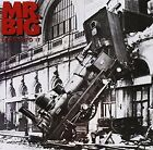 Mr. Big Lean into it (1991) [CD]