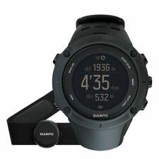 Suunto Ambit3 Peak HR Black GPS Heart Rate Watch SS020674000 Brand NEW