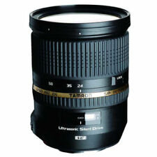Tamron SP Lenses for Nikon F SLR Cameras