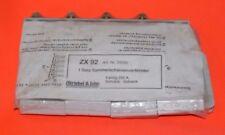 Striebel & John sammelschienenverbinder zx92 4p.250amp. (b10)