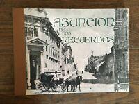 Sanchez Rubiani Asuncion Los Recuerdos Fotografias Artemis 1984