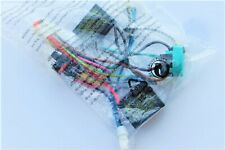 Hunter Ceiling Fan Parts-Wiring Harness(Capacitors/Rev.Sw ./Power Switch) 240volt