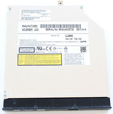 V000190910 UJ890 GENUINE TOSHIBA DVD DRIVE W/ BEZEL SATA SATELLITE A505 SERIES