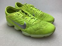Nike Zoom Fit Agility Shoes Womens Athletic Running 684984-700 Size 9