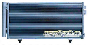Air Conditioning Condenser fits Subaru Forester S3 3/2008-2012