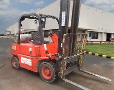 Forklift Yale 3 tonne