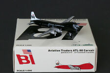 "Braniff International ""Black"" ATL-98 Carvair 1:500 Fantasy Model Diecast  BBX400"