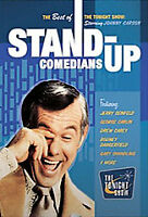 THE BEST OF STAND UP COMEDIANS THE TONIGHT SHOW 2007 DVD SET. NEW SEALED!!