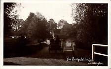 Brislington. The Bridge, Water Lane by Harvey Barton.