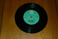 "ANDY MARTIN - Hollywood superstar - 1981 UK 7"" Single"