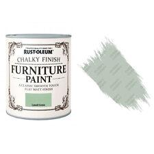 Rust-Oleum Craie Crayeux Meuble Peinture Usé Chic 125ml Laurel Vert Mat